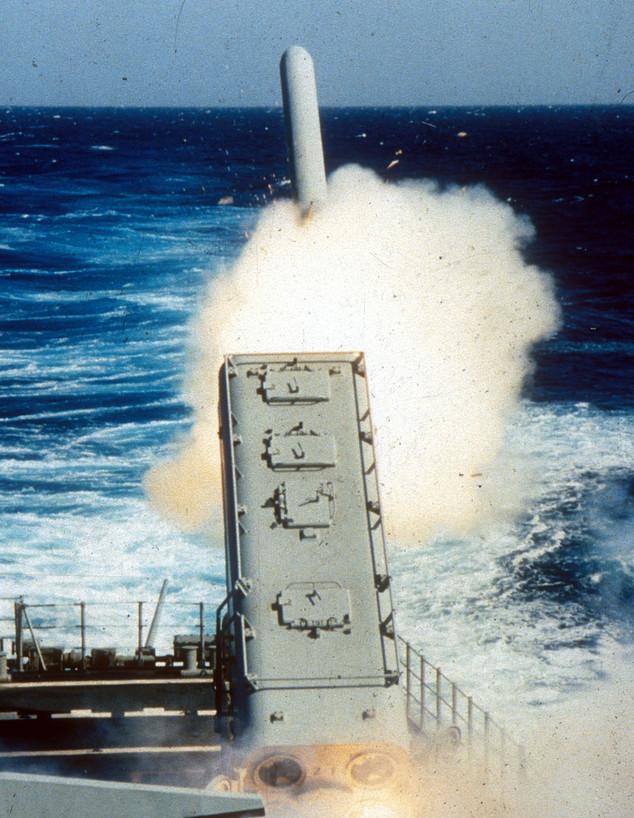 מלחמת המפרץ הראשונה (צילום: Historical, GettyImages IL)
