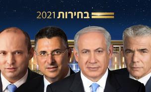 בחירות 2021