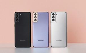 גלקסי S21 פלוס (צילום: Samsung)