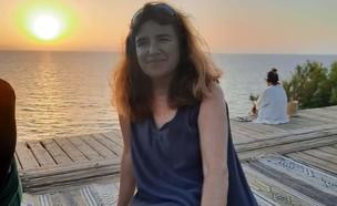 רותי אלוני לביא (צילום: צילום עצמי, באדיבות המצולמת)