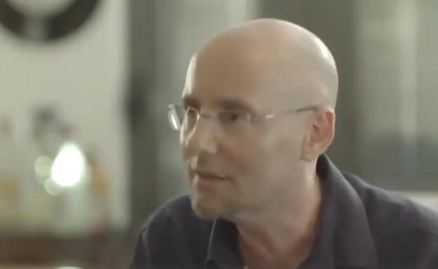 """פרופסור אודי קימרון (צילום: מתוך הסרט """"ומה אם כל העולם טועה?"""")"""
