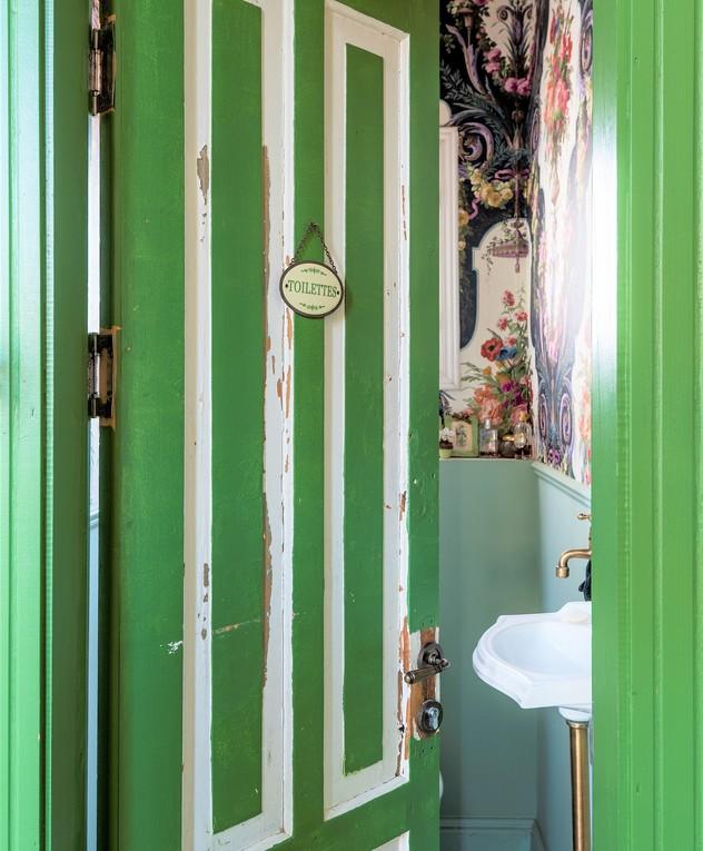 בית ביפו, עיצוב ענת סגל, ג - 13