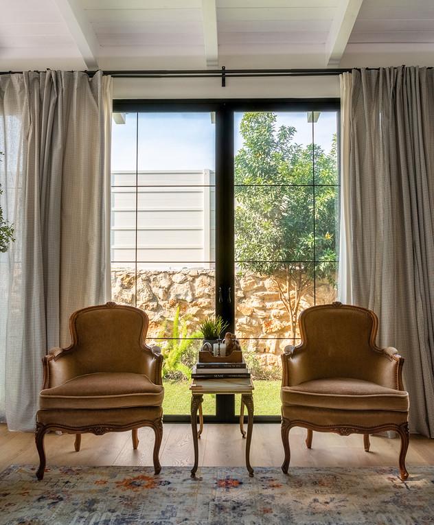 בית בגליל, עיצוב מירב גור, ג - 24