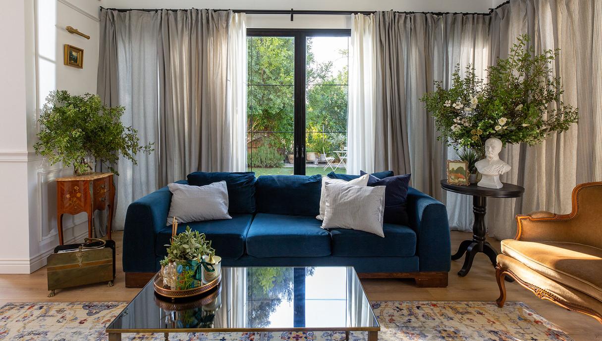 בית בגליל, עיצוב מירב גור - 15