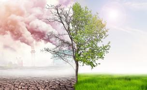שמירה על הסביבה (צילום: shutterstock By Tridsanu Thopet)