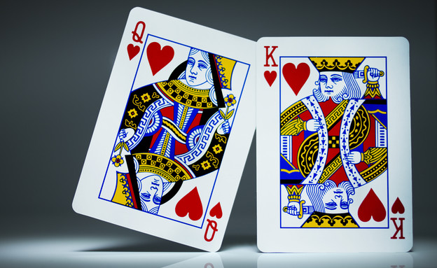 קינג ודמה (צילום: icsnaps, Shutterstock)