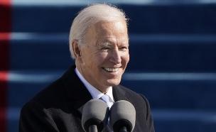 ג'ו ביידן (צילום: PATRICK SEMANSKY/POOL/AFP, GettyImages)