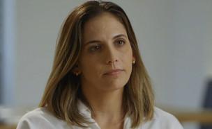 """מה ראתה קרן טרנר במשרד האוצר שגרם לה להתפטר? (צילום: מתוך """"חדשות הבוקר"""" , קשת 12)"""