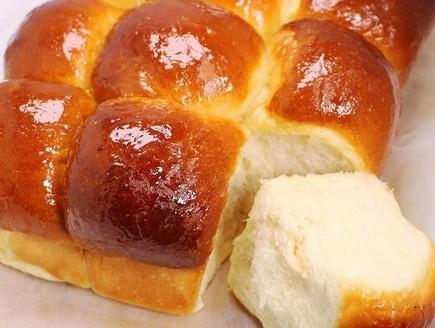 לחם הוואי (צילום: מתוך חשבון האינסטגרם maquinadepao)