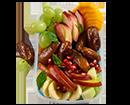 קערת פירות (צילום: חגית גורן)