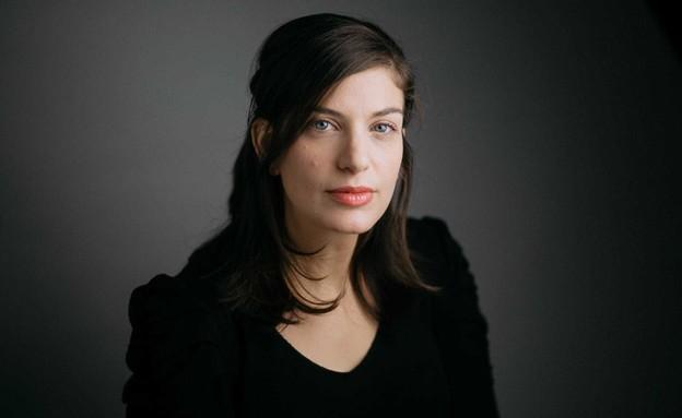 מיכל לזרוביץ', מנהלת אגף שוויון מגדרי (צילום: נתי הורטיג, יחסי ציבור)