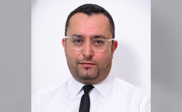 "עו""ד שאדי דבאח"