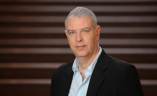 """רוני כהן, מנכ""""ל אלדר שיווק (צילום: דוד כהן)"""