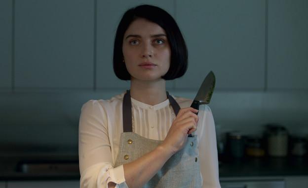 """מתוך """"מאחורי עיניה"""" (צילום: יח""""צ באדיבות Netflix)"""