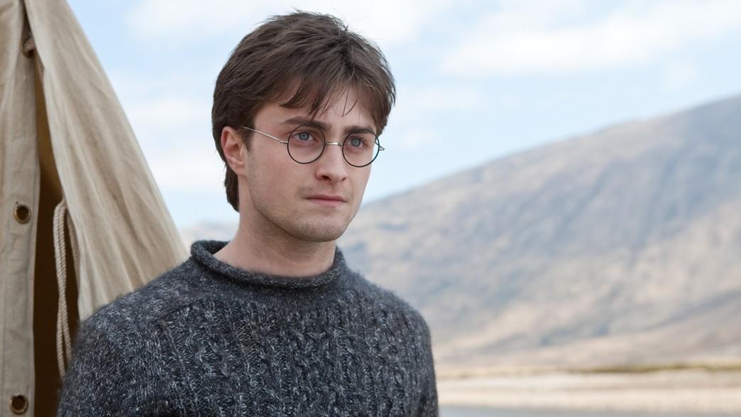"""דניאל רדקליף, """"הארי פוטר ואוצרות המוות: חלק 1"""" (צילום: יח""""צ באדיבות yes, יחסי ציבור)"""