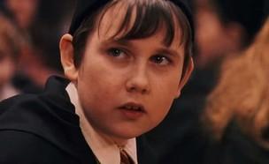 """מתיו לואיס, """"הארי פוטר"""" (צילום: Warner Bros. Pictures, יחסי ציבור)"""