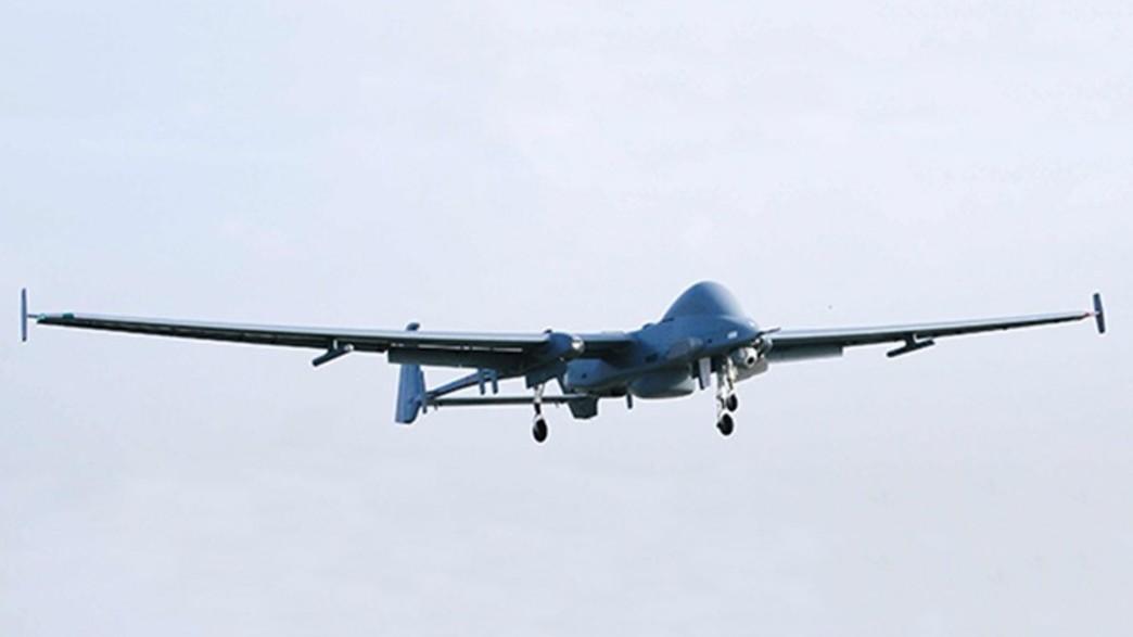 מטוס הטייסת (צילום: חיל האוויר)