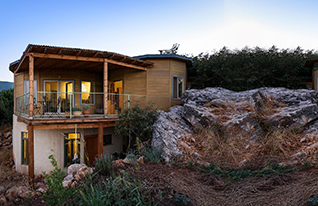 5 - בית בטבע (צילום: איתי אבירן)