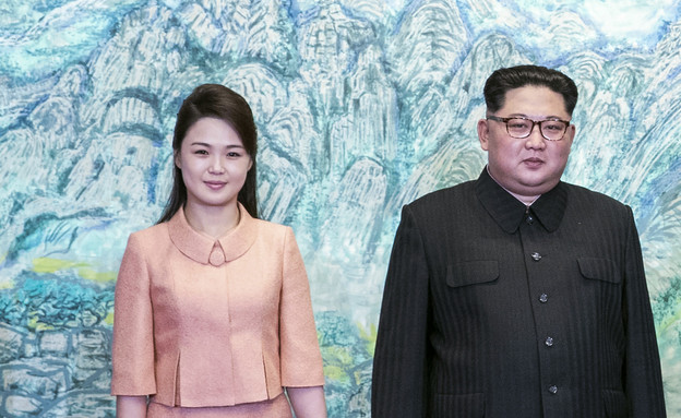 רי סול ג'ו  (צילום: Korea Summit Press Pool via AP)