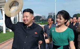 רי סול ג'ו  (צילום: AP Photo/Korean Central News Agency via Korea News Service)