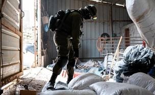 """הלוחמים (צילום: אתר צה""""ל)"""