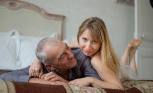 מין בגיל העמידה (צילום: Olga Lucky, shutterstock)