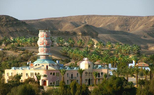 נאות סמדר (צילום: זלדה10, ויקיפדיה)