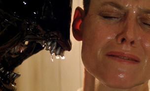 """מתוך """"הנוסע השמיני 3""""  (צילום: מתוך """"הנוסע השמיני 3"""", 1992)"""