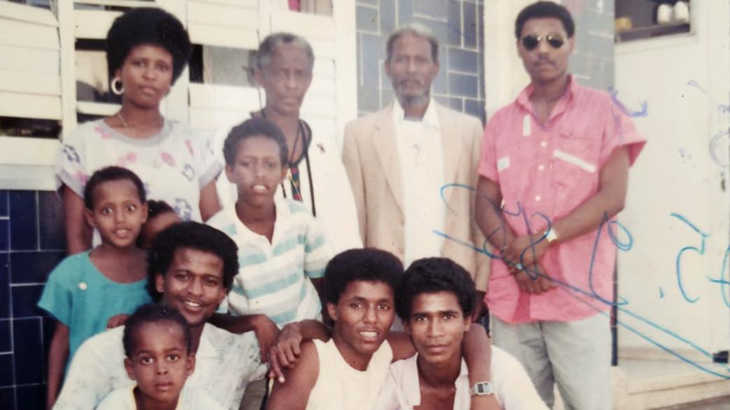 על העולים מאתיופיה והתקוות מהשלום עם סודן