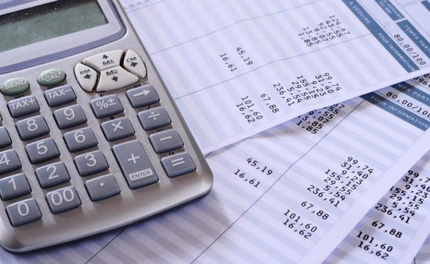 תלושי משכורת (אילוסטרציה: fullempty, shutterstock)