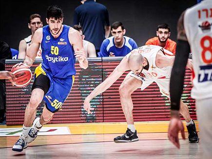 sportFive1072729 (צילום: ספורט 5)