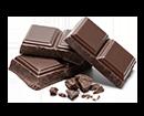שוקולד מריר (צילום: RESTOCK images, Shutterstock)