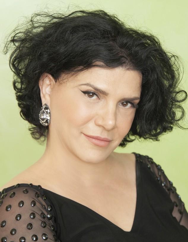 ברברה ברזין (צילום: גיא הכט, יחסי ציבור)