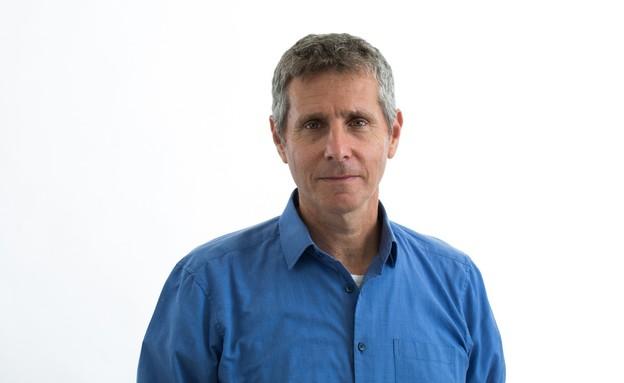 פרופ' יובל שני (צילום: עודד אנטמן, המכון הישראלי לדמוקרטיה)