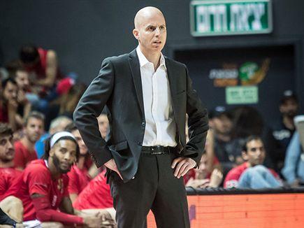 (צילום: עודד קרני, מנהלת הליגה) (צילום: ספורט 5)