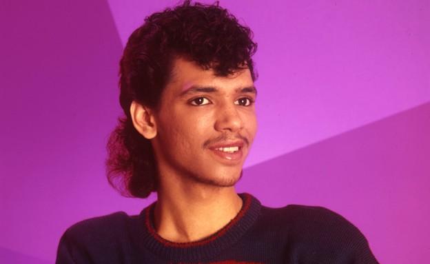 אל דבארג', 1983 (צילום: Michael Ochs Archives/Getty Images, GettyImages)