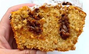 עוגת קוקוס וריבת חלב בחושה (צילום: נטלי אמילר , אוכל טוב)