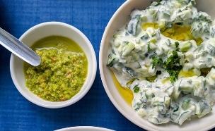תזונה בריאה (צילום: Mor Shani on Unsplash)