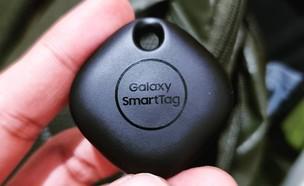 Samsung SmartTag (צילום: super.arjay/Instagram)