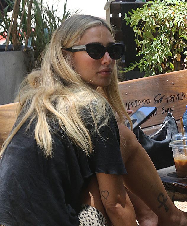 דנית גרינברג פפראצי , יוני 2020