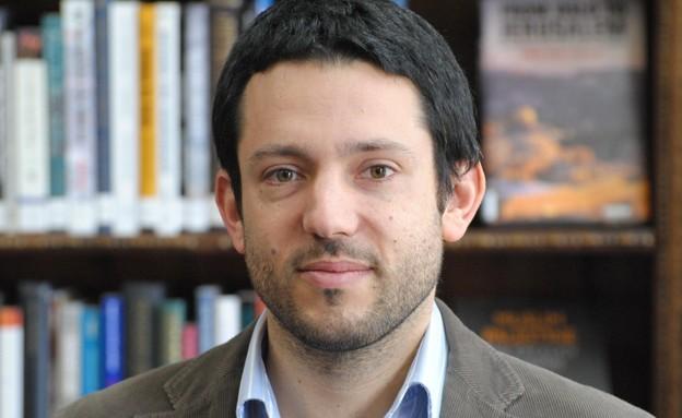 פרופ' מיכאל אדלשטיין, אפידימיולוג מהפקולטה לרפואה באונ' בר אילן