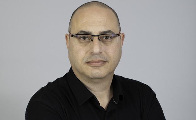 """עו""""ד שמעון צור (צילום: ענת קזולה)"""