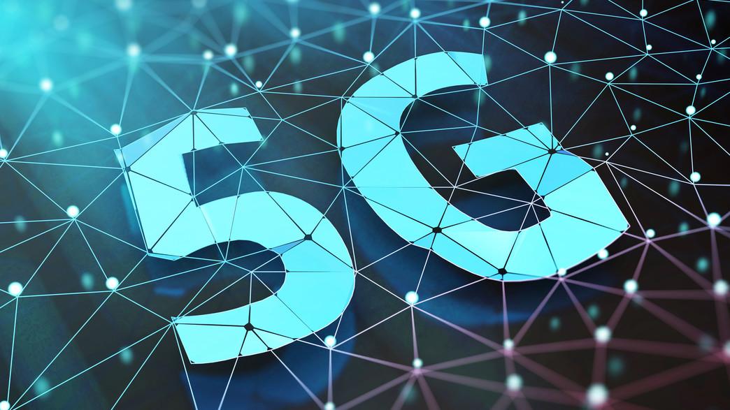 5G, דור חמישי (צילום: shutterstock)