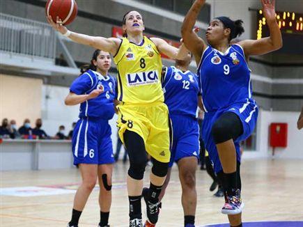 שי דורון. (צילום: באדיבות מנהלת ליגת העל לנשים בכדורסל) (צילום: ספורט 5)