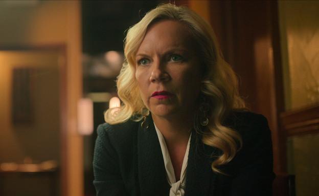 """מתוך """"זירת הפשע: תעלומה במלון ססיל"""" (צילום: Netflix, יחסי ציבור)"""