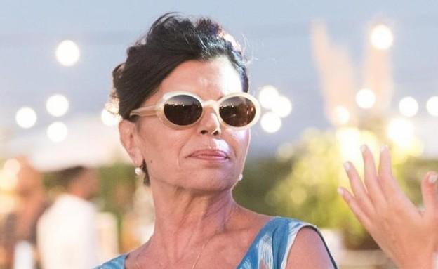ריטה שוקרון (צילום: באדיבות המצולמת)
