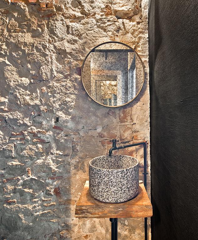 ליאת אליאב, ג, מסעדת טאפס בברצלונה - 1