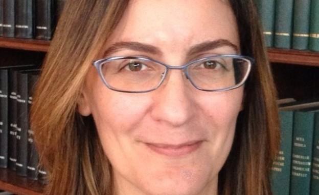 """עו""""ד ד""""ר מאיה פלד רז מאוניברסיטת חיפה (צילום:  עידן רז)"""