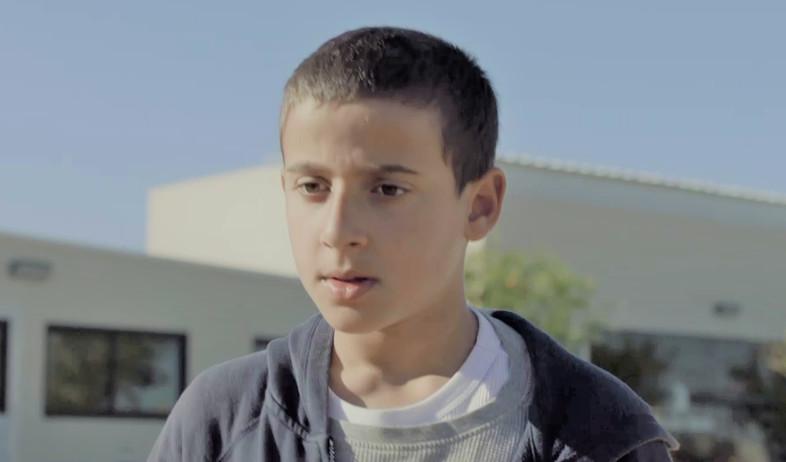 """אדר בן דוד (צילום: מתוך: """"השוטרים"""", קשת 12)"""