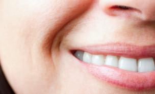 חיוך גדול (צילום: Doglikehorse, shutterstock)